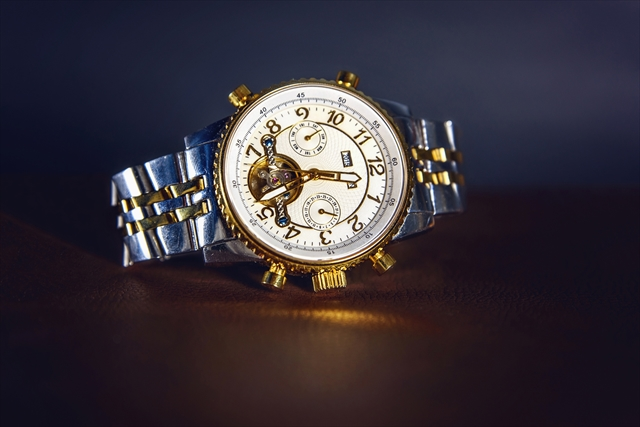 機械式時計は趣味やファッションを目的として時計を選びたい人におすすめ!